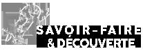Logo de la société Savoir faire et découverte